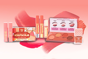 Happy Skin Happy Glow collection now available on ZALORA!