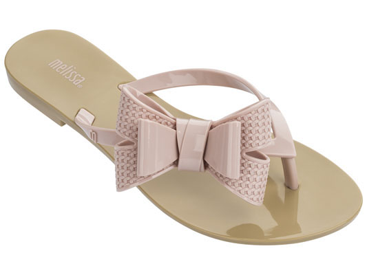 Melissa Harmonic Bow Sandals Sale