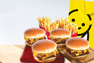 Wendy's on Honestbee: Discounts and Cashback available!