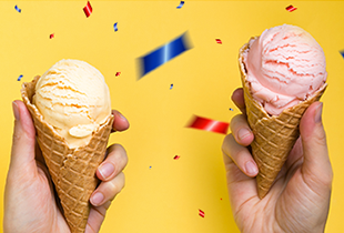 Carousel Creamery Cashback Promo now available on Honestbee!