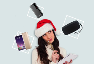 [App Only] Lazada Sale: Electronics Early Christmas Gift Guide Up to 70% off!