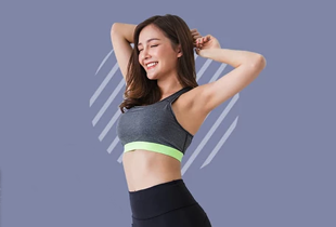 [App Only] Lazada Sale: Athletic Wear Deals Up to 80% off!