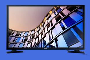 Lazada Samsung TV Promo