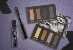 Sephora Promo: Get FREE Perversion Mascara Smart and Naked Eyeshadow Smart 8 Pod when you spend P2,000 on Urban Decay!