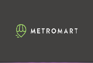 Order from a variety of stores including groceries, bakeries, electronics, and petcare with MetroMart
