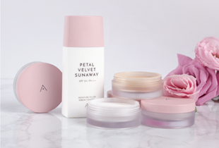 Althea Promo: Petal Velvet Set 20% off the Sunaway + FREE powder of your choice!