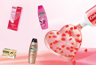[Android App Only] Colgate-Palmolive LOVEmber Sale Up to 75% off!