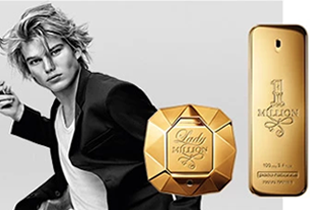 Paco Rabanne now available on ZALORA!