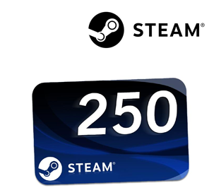 Steam Credits