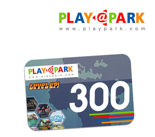 PlayPark Game Credits