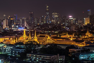Booking.com Bangkok Promo
