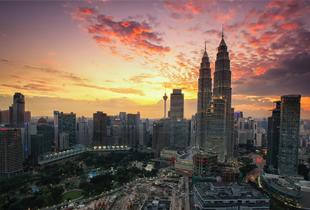 Booking.com Kuala Lumpur Promo
