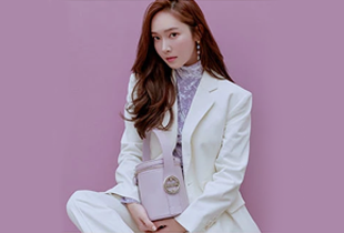 Blanc and Eclare by Jessica Jung now available on ZALORA!