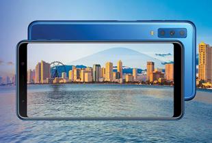 Lazada Samsung Galaxy A7