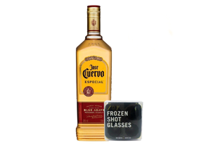 Boozy Promo: Get a FREE Ice Shooter for every purchase of Jose Cuervo 700ml or 1L!