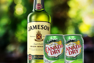 Boozy Jameson Freebie