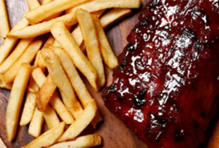 Foodpanda Promo: Order now from Outback Steakhouse and get FREE delivery!