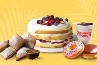 Honestbee Promo: Get FREE delivery on your favorite merienda snacks! (Min. spend P200)