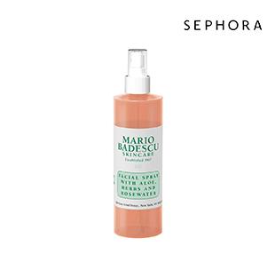 Facial Spray Rosewater