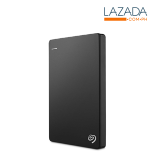 Seagate Backup 2TB Hard Drive
