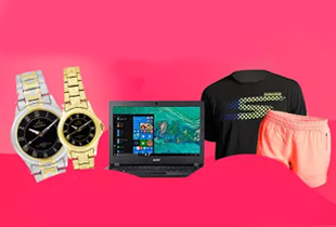 Lazada Brand Offers Promo