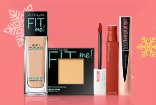 [App Only] Beauty Brands Sale Up to 50% off Promotion!