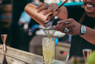 Boozy Promo: Hire a bartender starting at P10,000