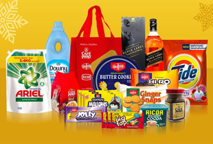 Shopee Groceries Promo
