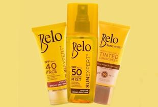 Lazada Belo Promo