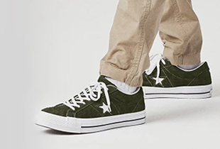 ZALORA Converse Shoes Sale
