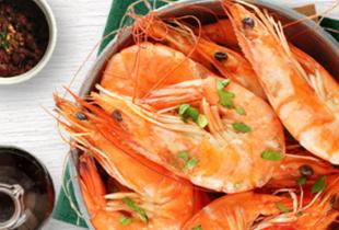 Honestbee Shrimp Bucket