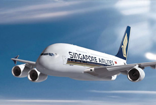 Earn Cashback when you book Singapore Airlines flights via ShopBack today!