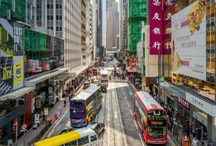 Klook Hongkong Voucher