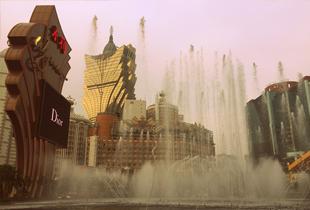 Klook Macau Voucher