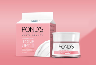Lazada Pond's White Beauty