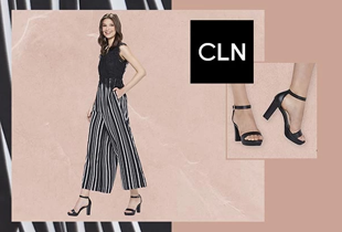 Take Up to 20% discount on CLN Sale at ZALORA!