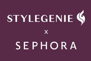 Sephora Style Genie Voucher