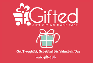 Purchase 7-Eleven gift certificates from Gifted.PH