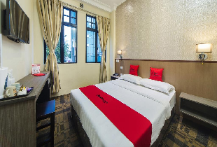 Book budget-friendly hotels on RedDoorz PH for as low as PHP 699 per night