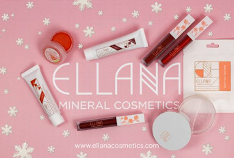 Nationwide Cash-on-Delivery available on Ellana Cosmetics