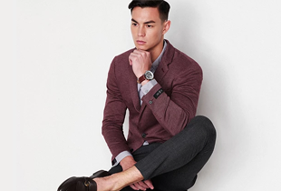 ZALORA Men's Workwear Promo