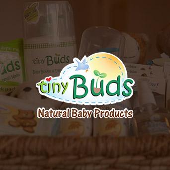 Tiny buds