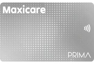 Maxicare Card