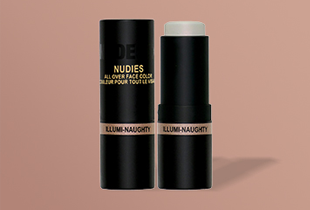 Beauty Pass Exclusive: Get a FREE Mini Nudies All Over Face Glow in Illumi-Naughty when you spend P3,600 on Nudestix!