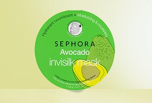 Sephora Avocado Freebie