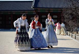 Klook Korea Activity Voucher