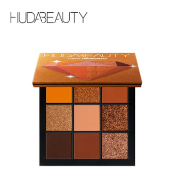 Obsessions Stones Palette