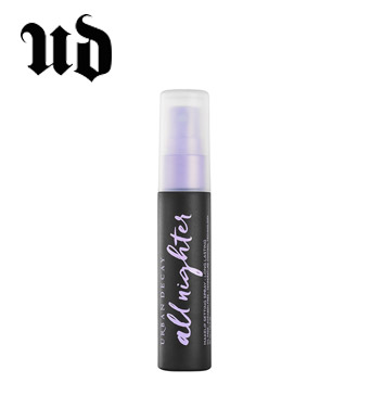 All Nighter Setting Spray