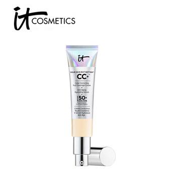 CC Cream SPF 50+