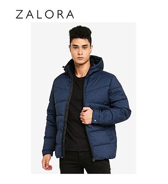 Produkt Jackson Puffer Jacket